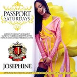 Passport Saturdays EasterBash (Live)