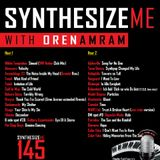 Synthesize Me #145 - 08/11/2015 - Hour 2