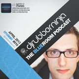 The BlueRoom Podcast - EP010 - April 2013 (Live @ Bliss)