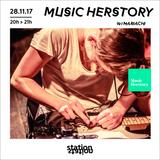 Music Herstory #2 w/ Mariachi