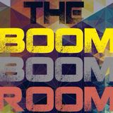 baba @ The Boom Boom Room (Goa)