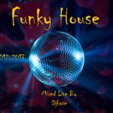 Funky House Set Live At The Hut