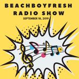 BeachBoyFresh Show #93 (9.18.2019) Jimmy Lee Joints