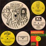 Bobby Konders !!! NY Deeeep Organ mix !!! '88-'91  Massive B ★ Nu Groove ★ Massive Sounds ★ Dub ★