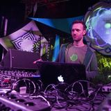 Psysex - DJ SET@ Hadra Trance Festival 2014 (Temple Stage)