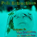 Folk Extractions - Volume 3:  The Isolation of Midwinter