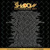 DJ Shadow Dubai - Shadow Experience Vol 007