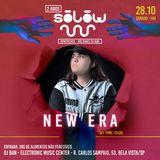 NewEra -  SoLow Bass beneficente 2 anos!