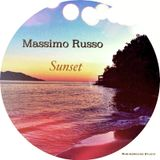 Massimo Russo - Sunset DjSet/Mix @Rheinground Studio (70min)