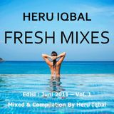 Heru Iqbal Fresh Mixes Vol. 1