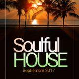 Maxi Rocca Soulful House ( Septiembre 2017 )