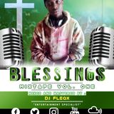 DJ FLEQX _ BLESSINGS VOL_ONE