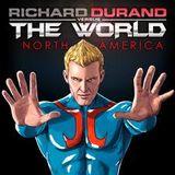 Paul Oakenfold & Richard Durand - Crashed (Original Mix)