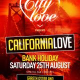 City Love Pres. California Love 20mins Promo House Mix July 2012