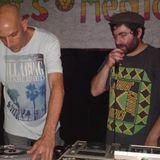 doctor reggae meet Babaroots