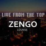 "DJ Csom ""Live From The Top"" At Zengo Lounge, Doha"