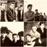 1980's Pop - Part 3: Smiths/Human League/Echo & The Bunnymen/OMD