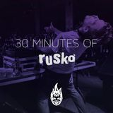 30 Minutes of Bass Education #24 - Rusko