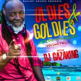 OLDIES AND GOLDIES VOL 2 (HITS ON HITS EDITION )