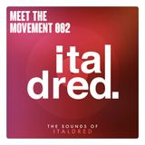 Meet The Movement #002: The Sounds of Italdred [Mix]