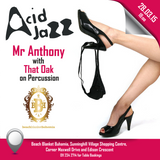 Mr Anthony's Deep and Soothing House Mix 9-5-15
