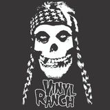 Vinyl Ranch live at Leon's Lounge (2009) (1/3)