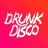 Backroom @ Drunk Disco 2