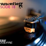 Sherif Errefae - Trancefier 18
