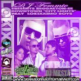 DJ FEMMIE PRESENTS REGGAETON  DOWNTOWN  FEAT. THE LOKIXXIMO BOYZ