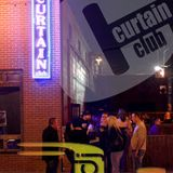 Recorded LIVE at Curtain Club 9/7/2013