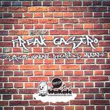 Wakale Mixtape 010 - Freak Castro