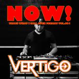 DJ VERTIGO-OPEN FORMAT 601