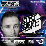 Trance Forever Podcast (Guest Mix Episode 046 Just Jake)