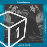 Shadowbox @ Radio 1 06/05/2018: Infract Guestmix