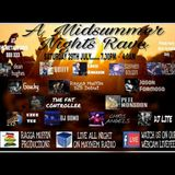 Oldskoolculture - Piano Live Sessions Vol.6 Live @ Gouchy's A midsummer night's rave 29-07-2017!