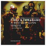 The Blast Podcast #90 - Stromberg the Host in Pyrex & Ferragamo, a Westside Gunn Tribute