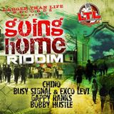 Going Home Riddim [Larger Than Life Records] - nov 2013 -  Megamix by G2 selecta