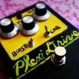 Plexi Drive demo - HB