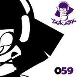 Taikatta Show 059 by Fatima Hajji