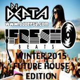 Fresh Beats (Winter 2015 Future House Edition)