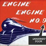 Unmarked Door UBRadio 9