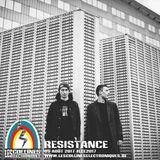Les Collines Électroniques 2017 - Machine Thermique by Grabuge | Resistance