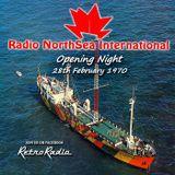 RNI - Opening Evening - 28-02-1970