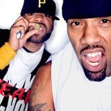 Redman & Method Man - Ten Minute Tribute (by @DJDUBL)