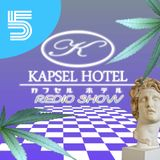 KapselHotelRadioShow#5