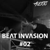 BEAT INVASION #02