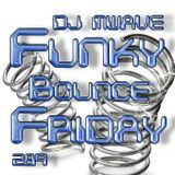 Funky Friday Show 289 (09092016)