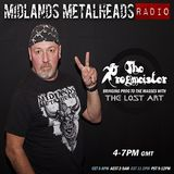 The Lost Art with The Progmeister  24th Dec 2017: Steve Hackett & Clive Bayley interviews
