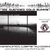 Free quencies Another Cold World Radio Show.