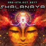 Shalanaya: Return to Source